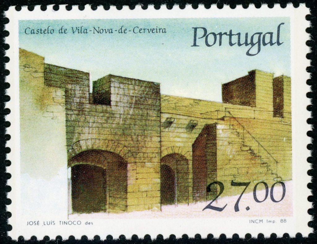 Portugal 1753 postfrisch