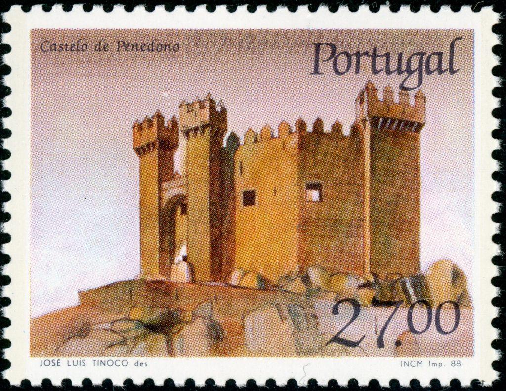 Portugal 1758 postfrisch