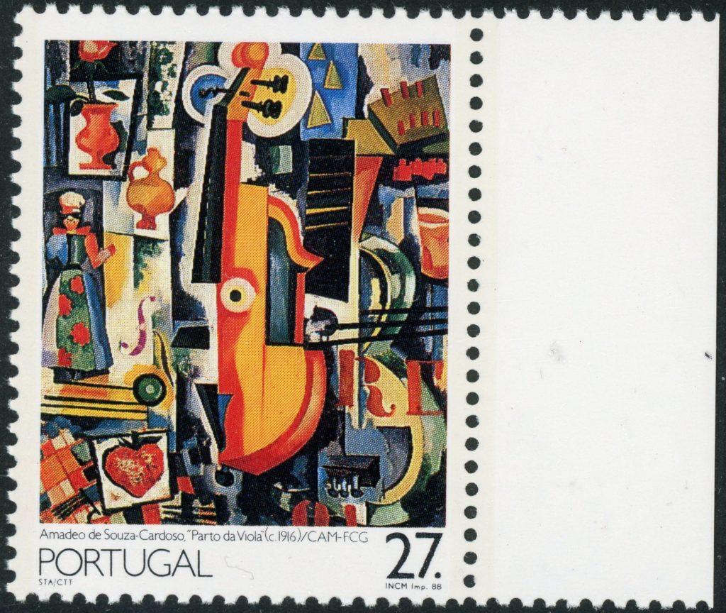 Portugal 1759 postfrisch