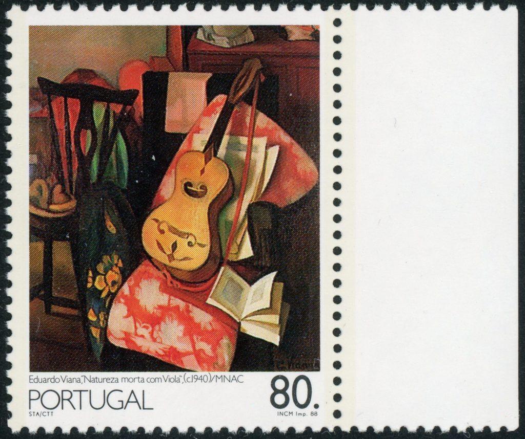 Portugal 1761 postfrisch