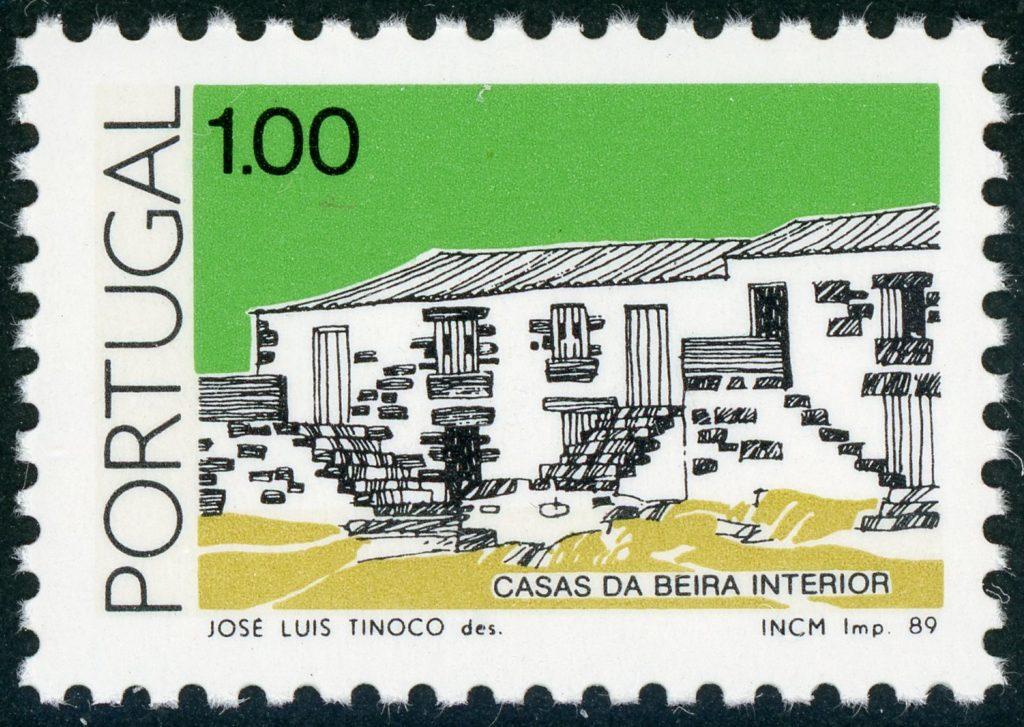 Portugal 1781 postfrisch