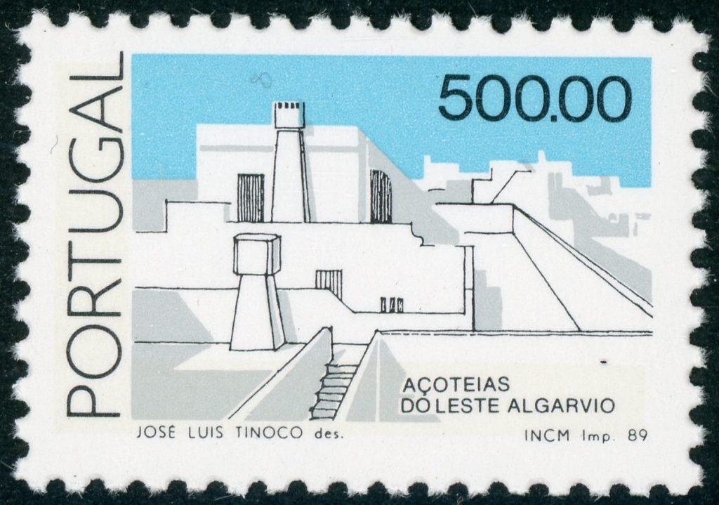 Portugal 1783 postfrisch