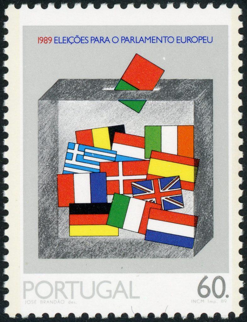 Portugal 1784 postfrisch