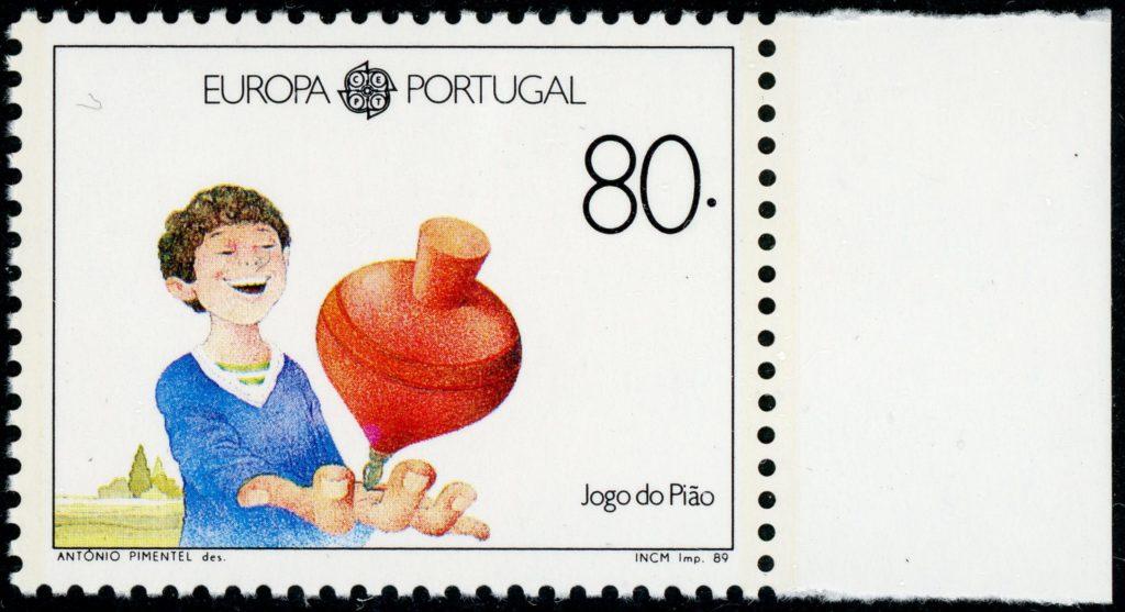 Portugal 1785 postfrisch