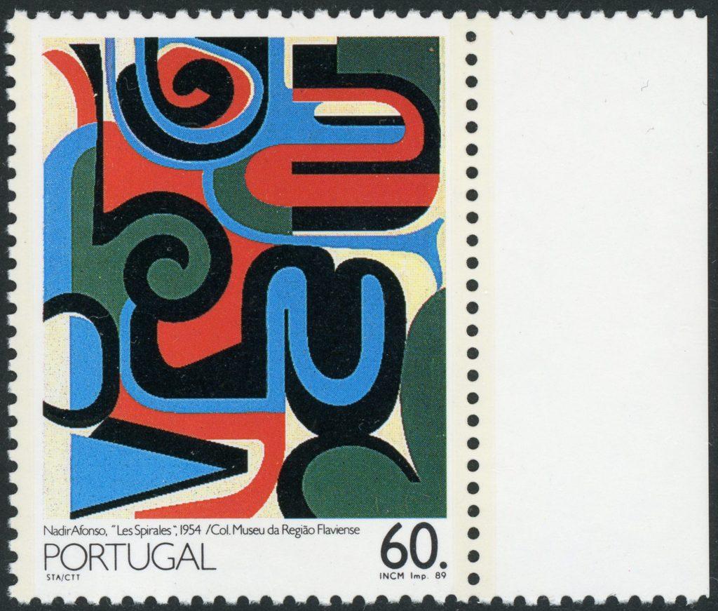 Portugal 1798 postfrisch