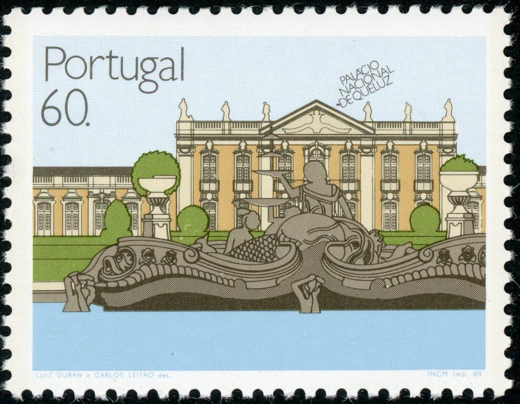 Portugal 1801 postfrisch