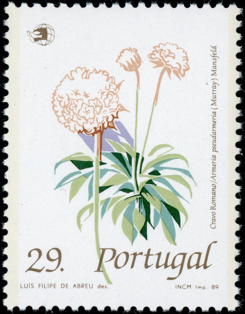 Portugal 1802 postfrisch