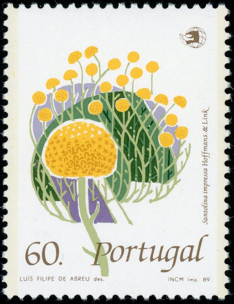 Portugal 1803 postfrisch