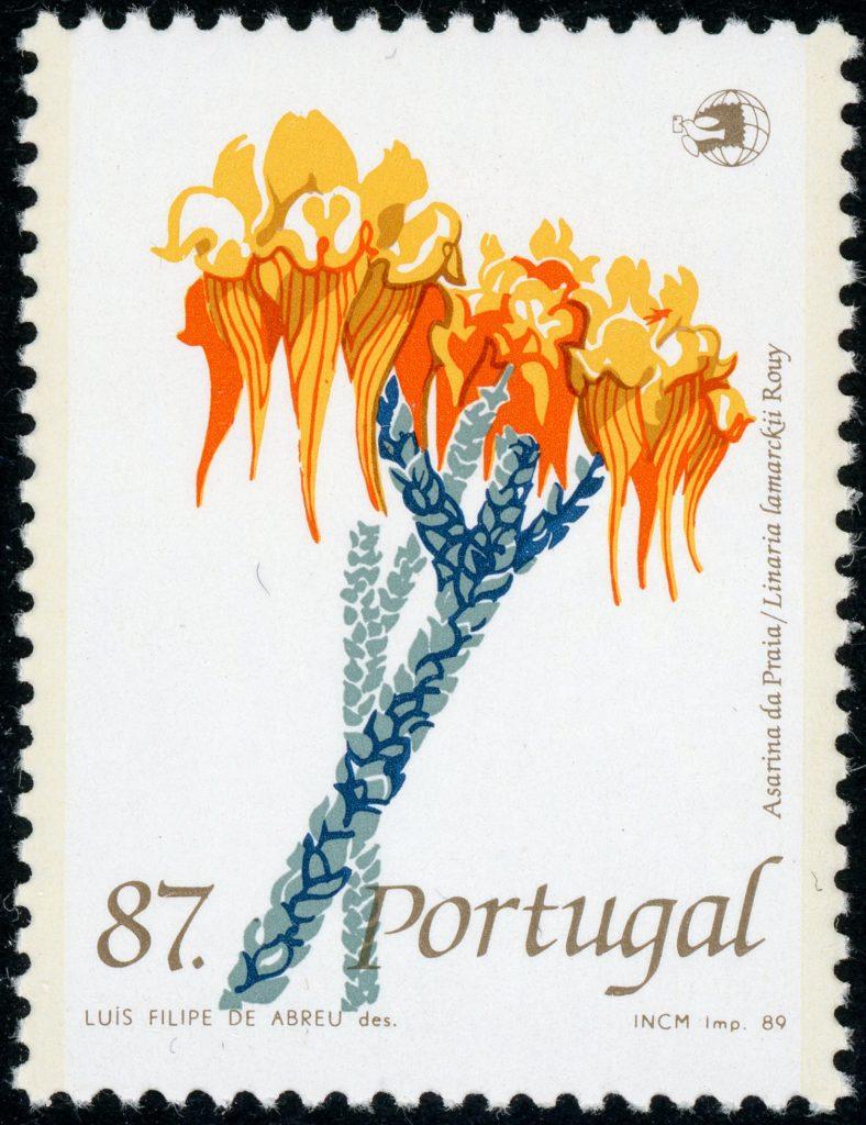 Portugal 1804 postfrisch