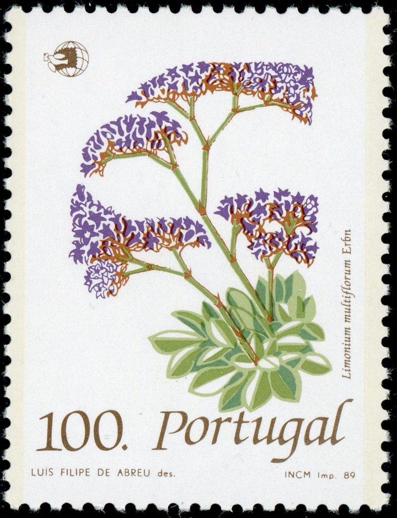 Portugal 1805 postfrisch