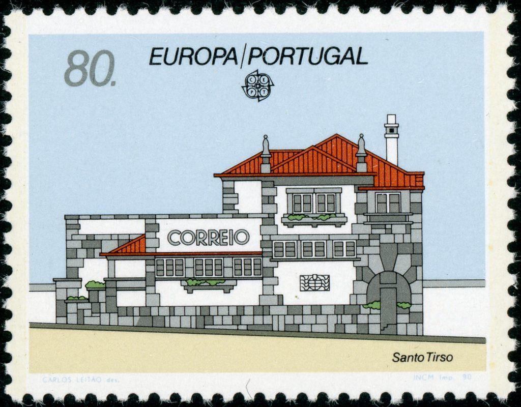 Portugal 1822 postfrisch