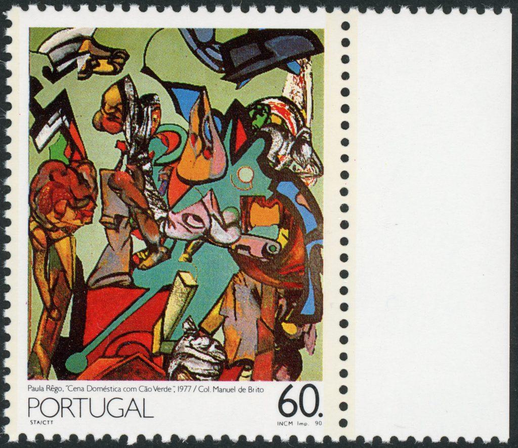 Portugal 1832 postfrisch