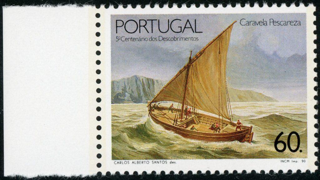 Portugal 1835 postfrisch