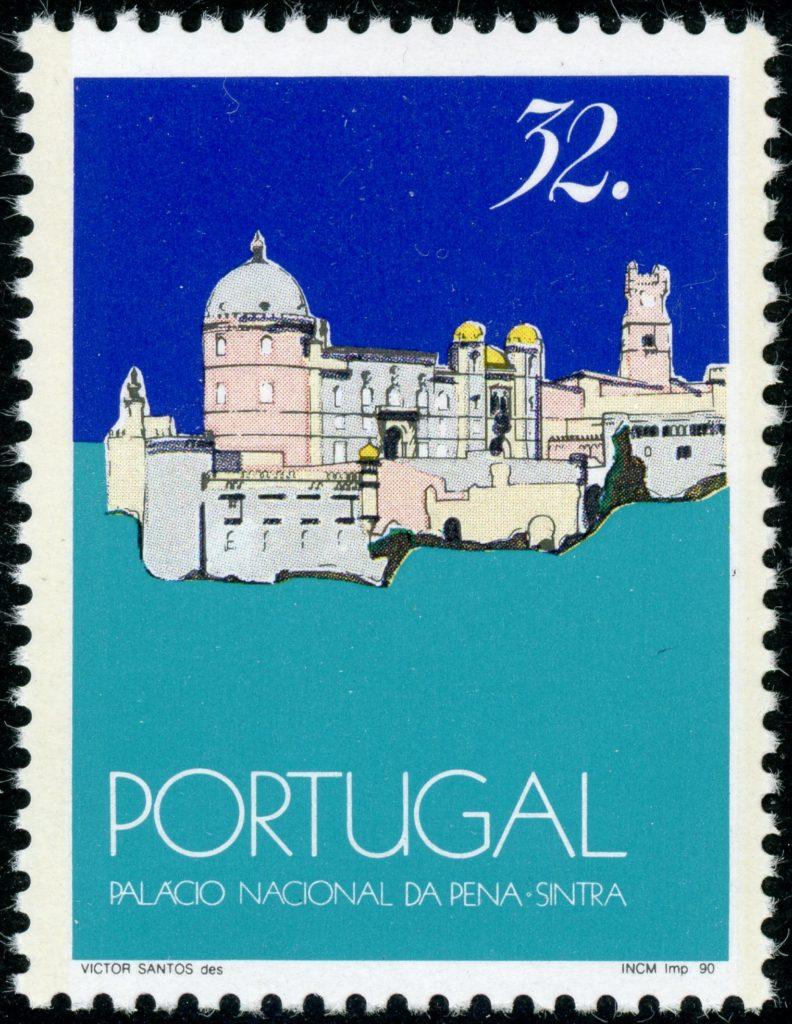 Portugal 1838 postfrisch