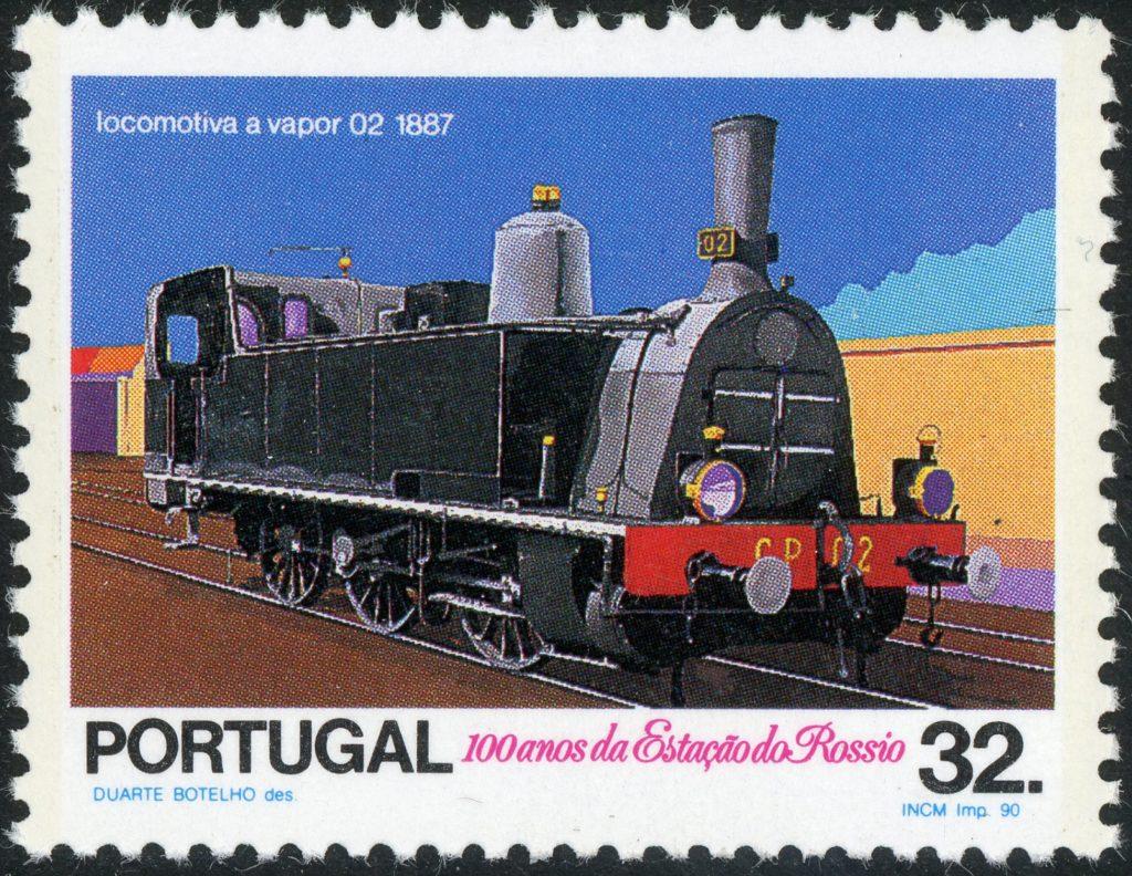 Portugal 1842 postfrisch