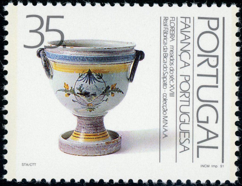 Portugal 1850 postfrisch