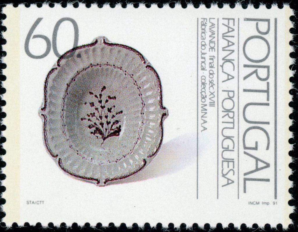 Portugal 1851 postfrisch